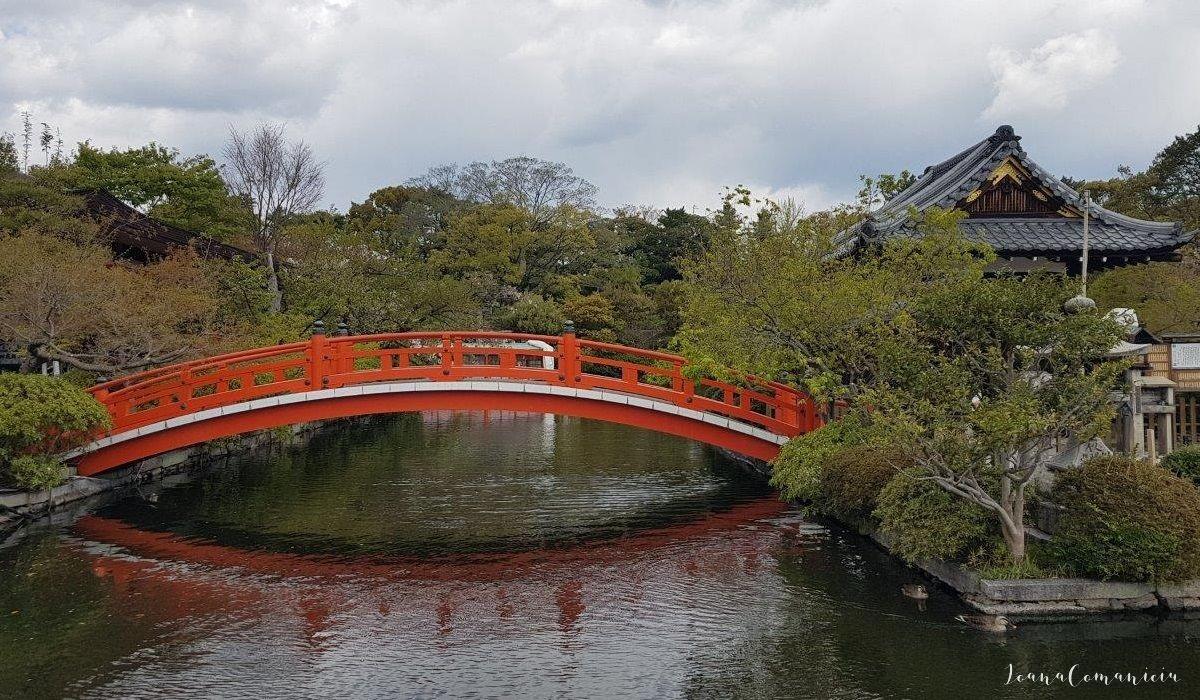 Sinsen-en Kyoto TJaponia