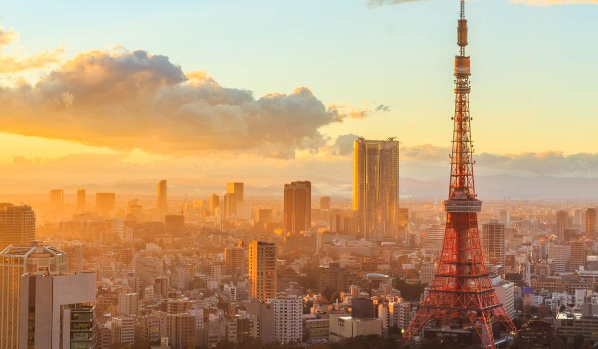 Turnul Tokyo