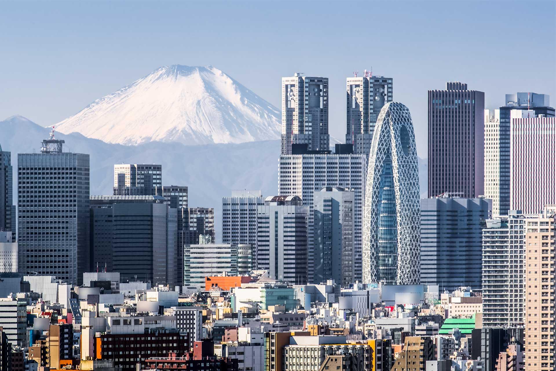 Exploreaza Tokyo un oras de poveste